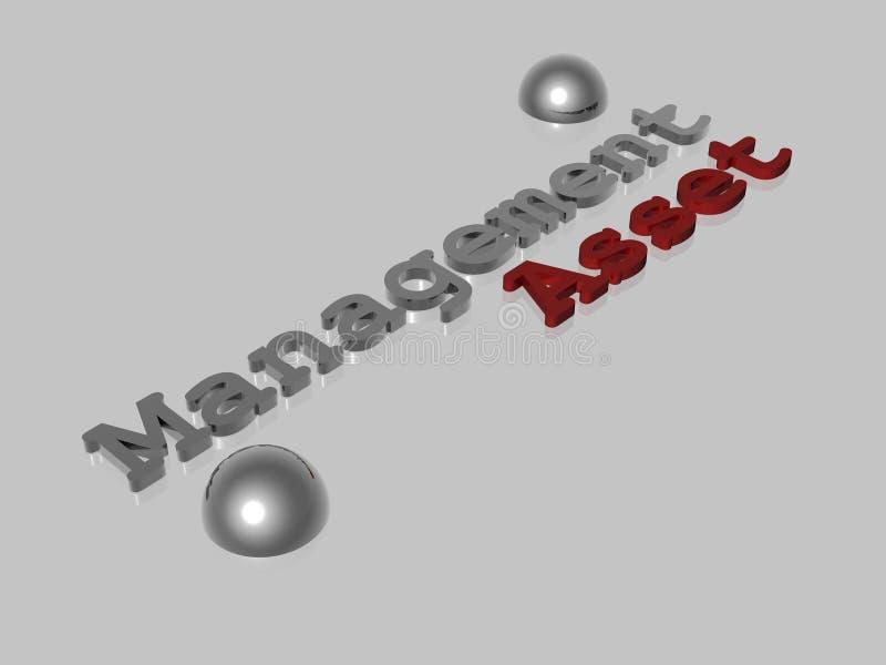 Download Asset Management stock illustration. Image of music, media - 12742797