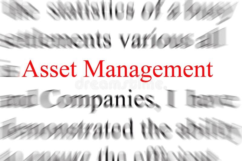 Download Asset Management stock illustration. Image of focus, sentence - 6270139