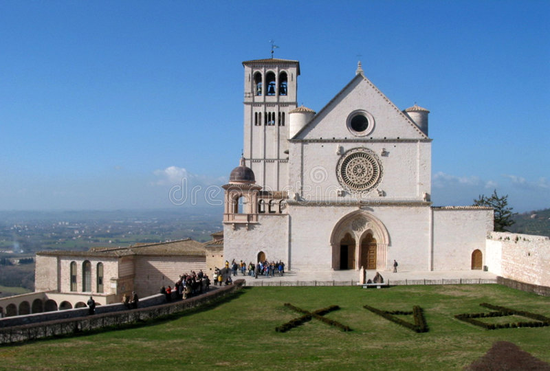 Download Assisi stock image. Image of assisi, francesco, latin - 1406403