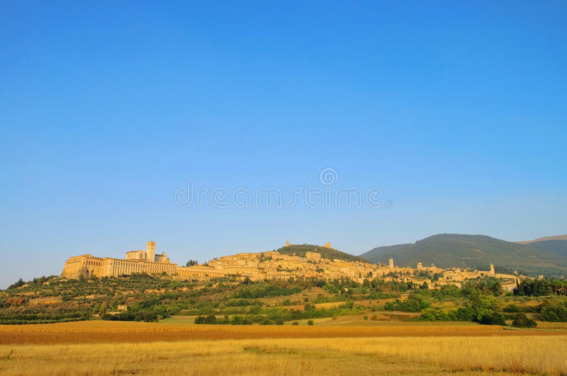 Download Assisi Stock Images - Image: 28624614