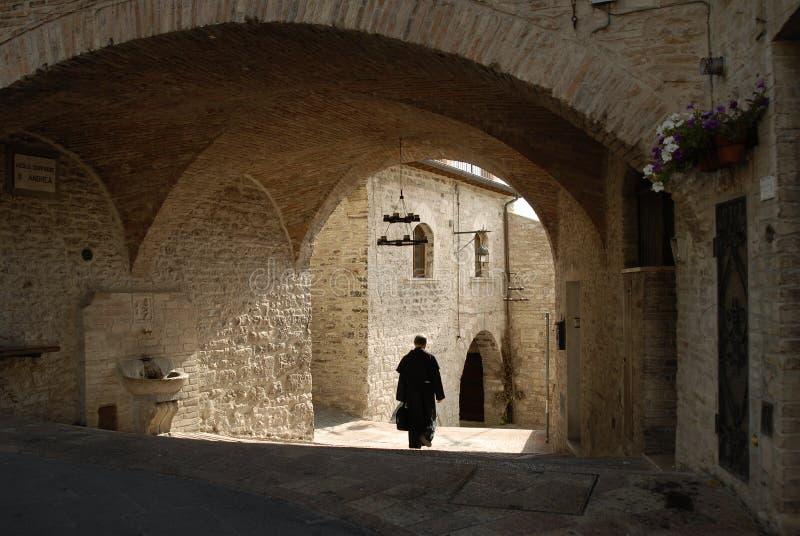 Assisi, Italy stock photos