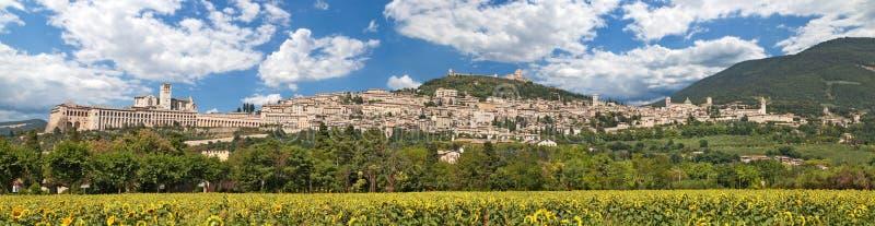 Assisi, Italy fotografia de stock royalty free