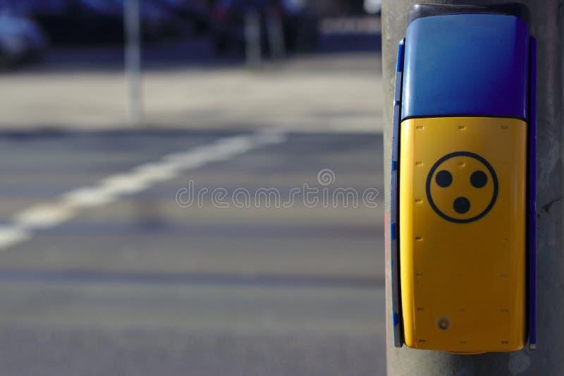 Assistente handicappato fotografia stock libera da diritti