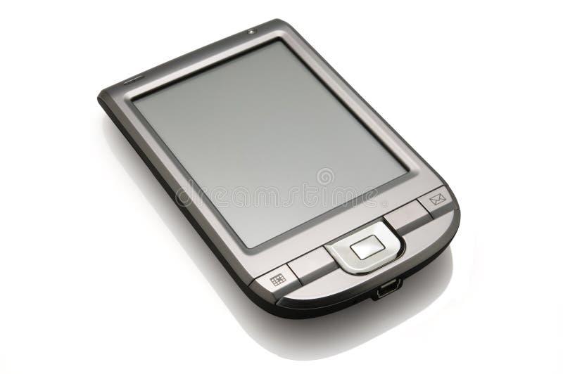Assistente PDA-Pessoal dos dados fotos de stock royalty free