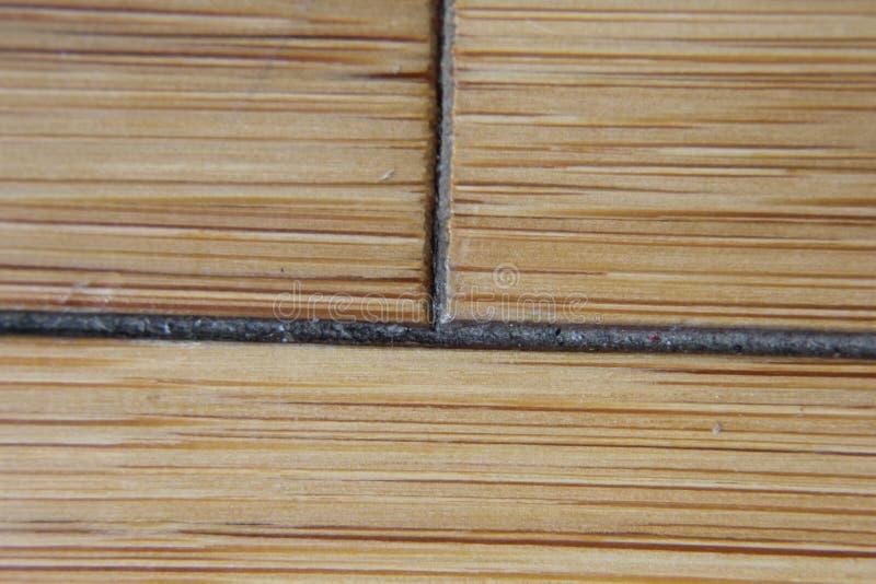 Assoalho de bambu fotos de stock