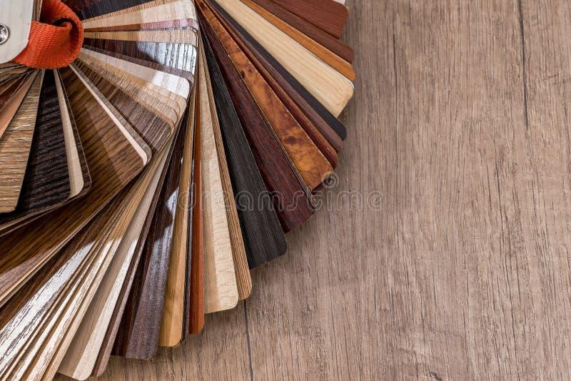 Assoalho de madeira da textura foto de stock royalty free
