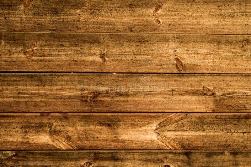Assoalho de madeira de Naturl imagens de stock royalty free