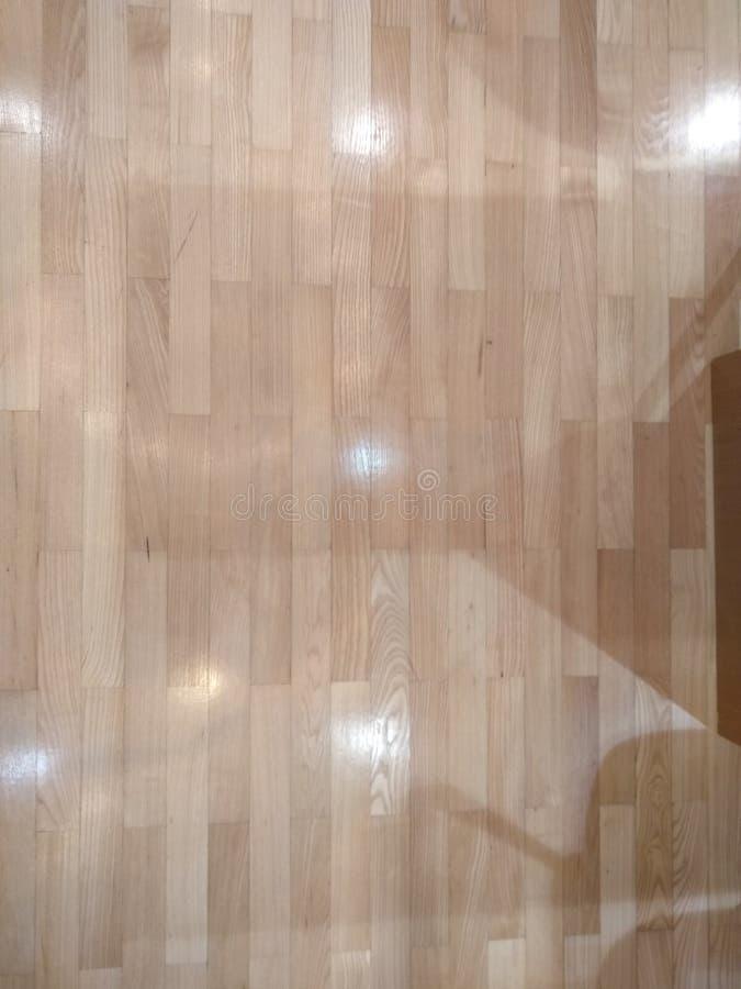 Assoalho de madeira - parquet/laminat do carvalho como o fundo fotos de stock