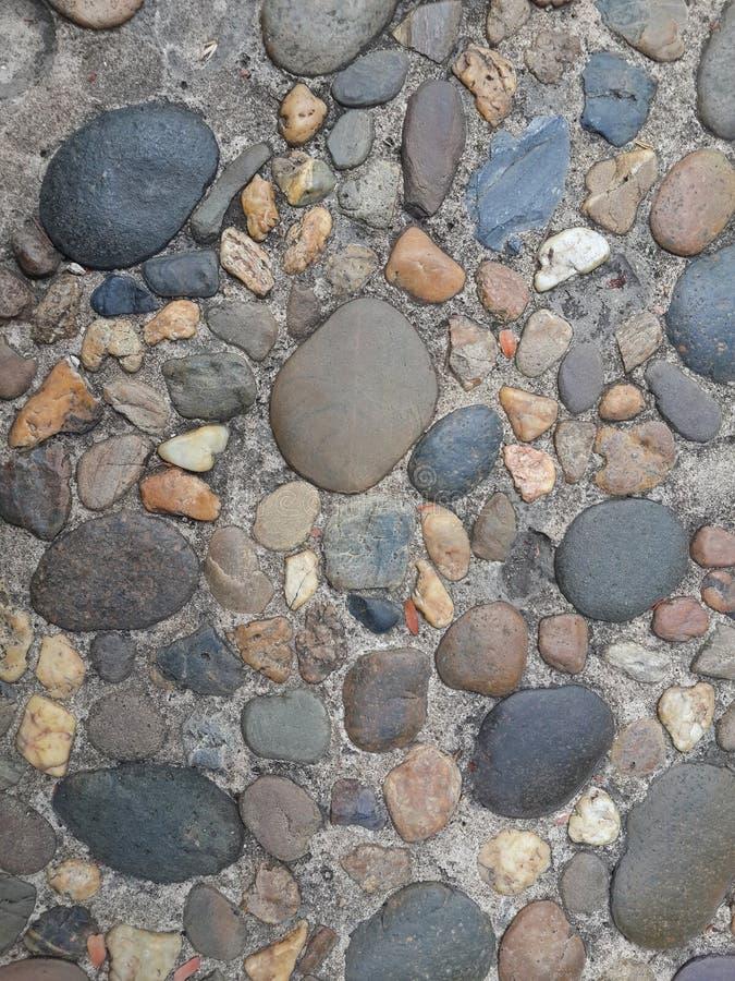 Assoalho de pedra fotos de stock royalty free