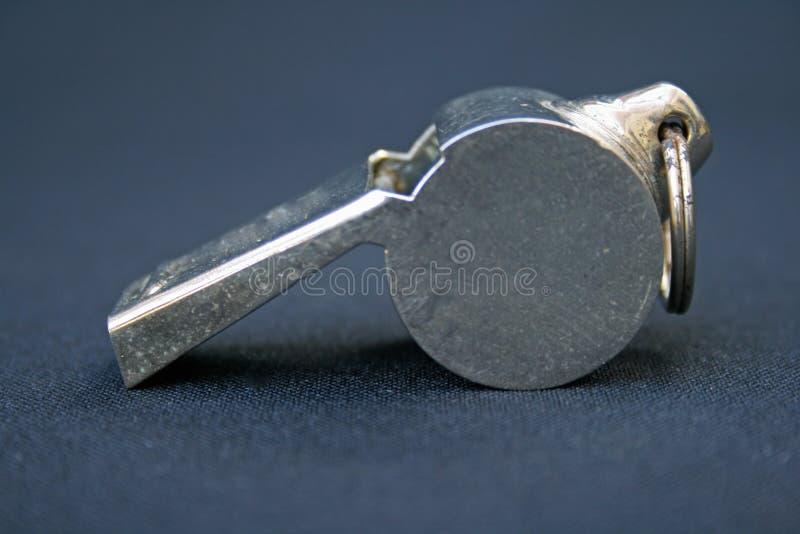Download Assobios imagem de stock. Imagem de disciplina, football - 12805811