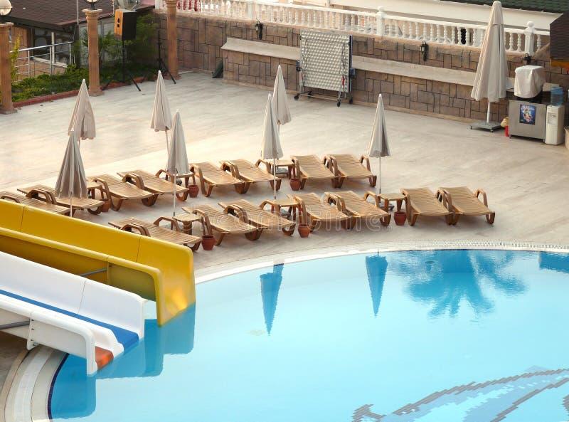 A associação no hotel imagem de stock royalty free