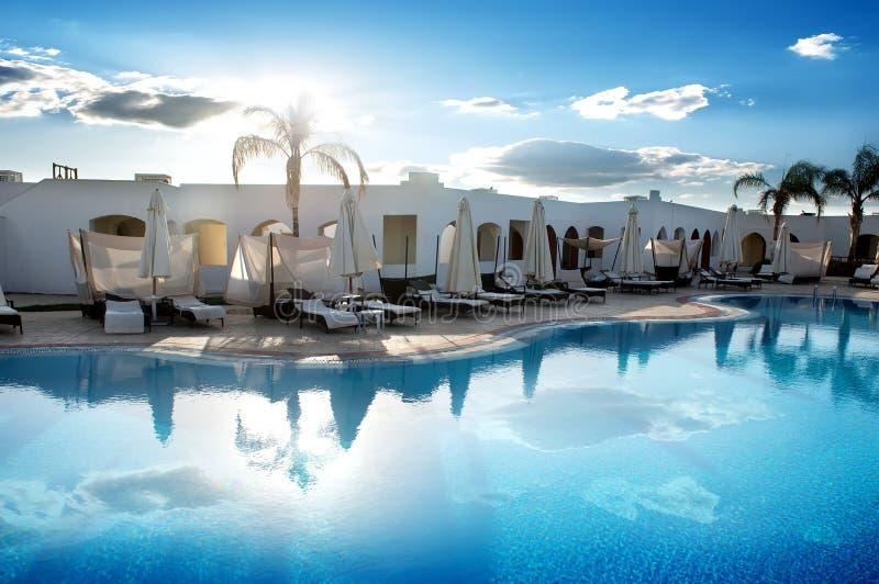 Associação no hotel fotos de stock royalty free