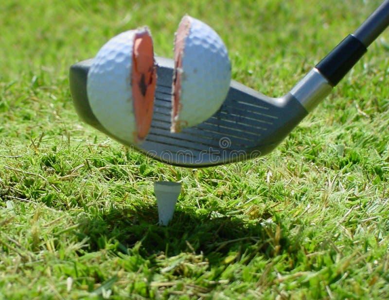 Download Assolado foto de stock. Imagem de grama, jogo, batida, golf - 53030