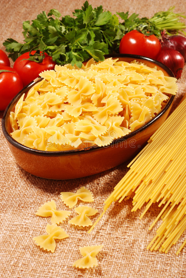 Download Assorted pasta stock image. Image of italy, carbohydrate - 9114201