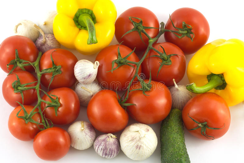 Download Assorted Ripe Vegetables Closeup Stock Photo - Image of appetizing, assorted: 39504750