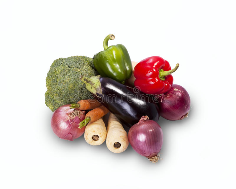 Download Assorted Vegetables Stock Photography - Image: 19680572