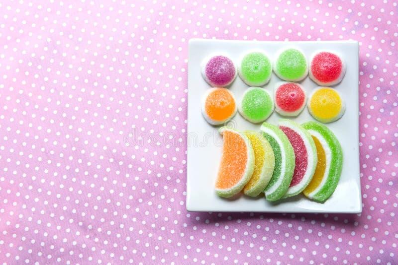 assorti, lumineux, sucrerie, enfance, couleur, colorée photos stock