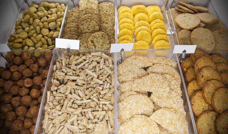 Assortiment de nourriture végétalienne photo libre de droits