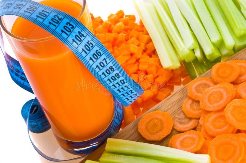 Assortiment met groente stock foto