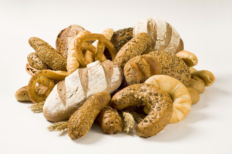 Download Assortment Of Bakery Products Stock Photo - Image: 7341590