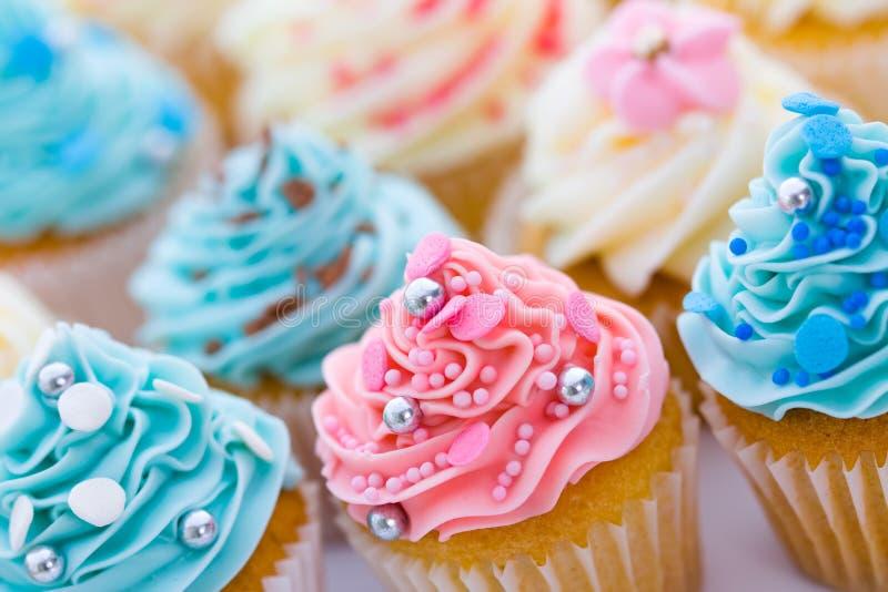assortment cupcake στοκ φωτογραφία με δικαίωμα ελεύθερης χρήσης