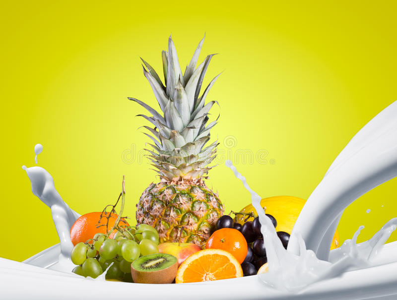 Download Assortment Of Exotic Fruits Stock Image - Image: 41903015