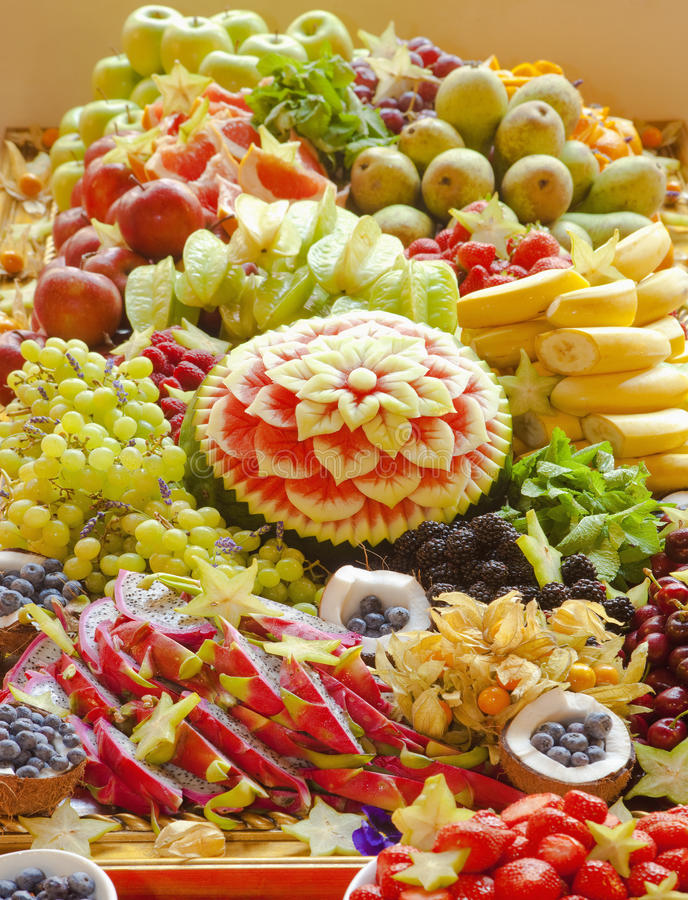 Download Assortment Of Fruit Royalty Free Stock Images - Image: 25087809