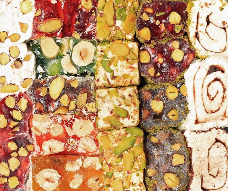 Download Assortment Of Turkish Gourmet Delicacy Stock Photo - Image: 39065130