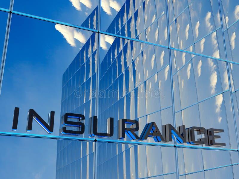 assurance illustration stock