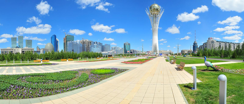 Download Astana Stock Photo - Image: 28031590