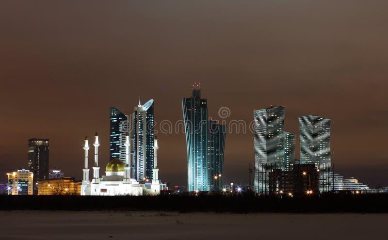 Astana City