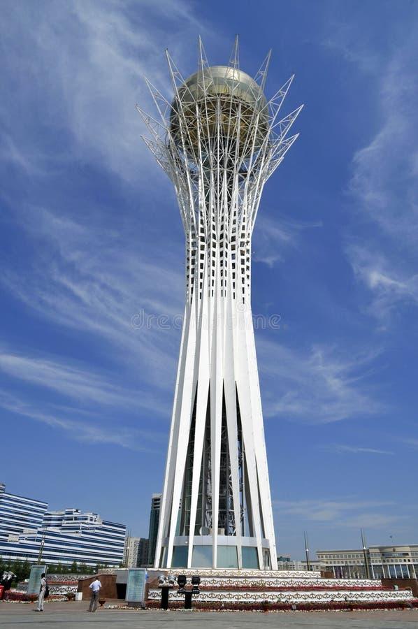 Astana, Kazachstan stock afbeeldingen