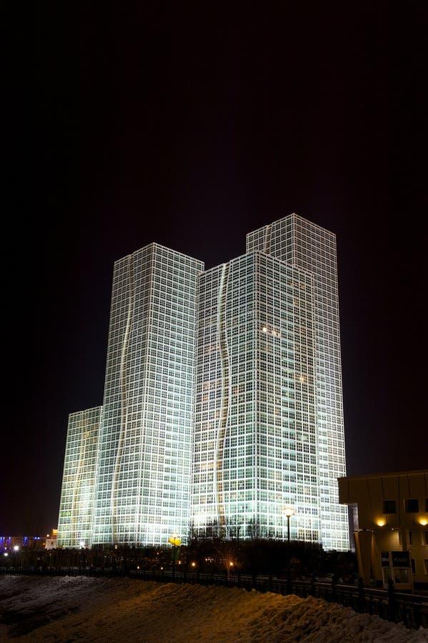 Astana, Kazakhstan.