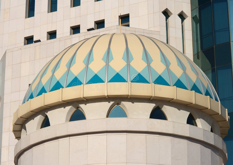 Astana. Kazakhstan stock image