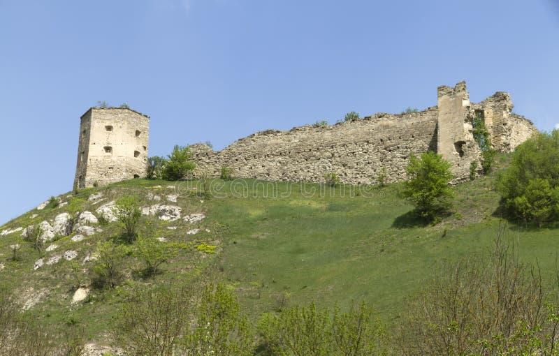 Castle Ruins Stock Photos