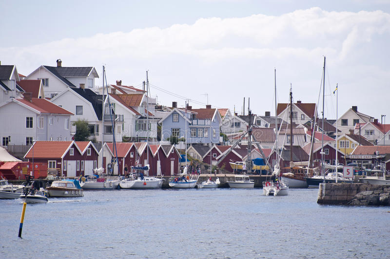 Astol, Svezia immagine stock libera da diritti