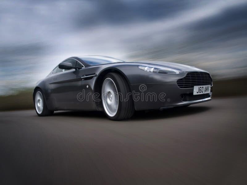 Aston Martin immagini stock libere da diritti