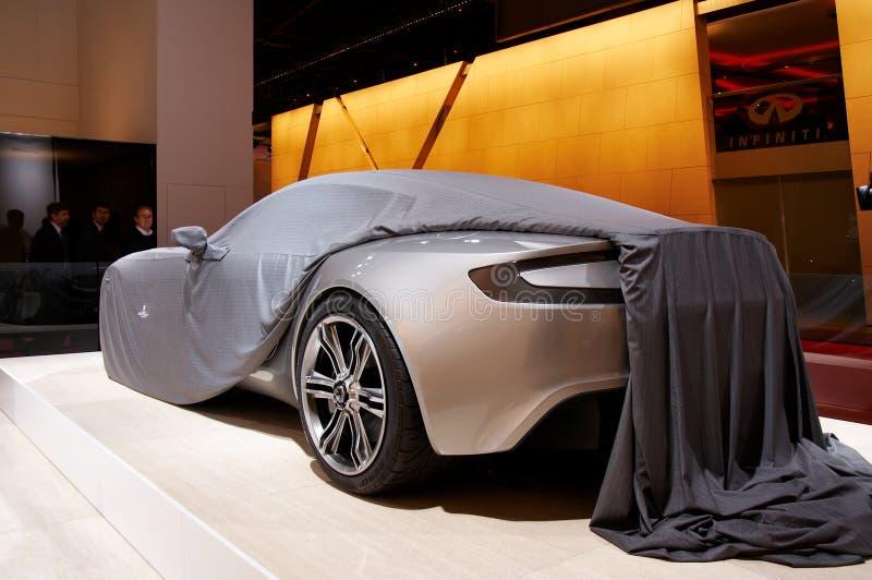 Aston Martin 177 imagenes de archivo