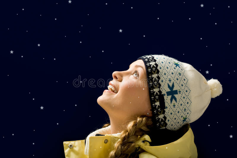 Download Astonishment stock image. Image of expression, happy - 10435687
