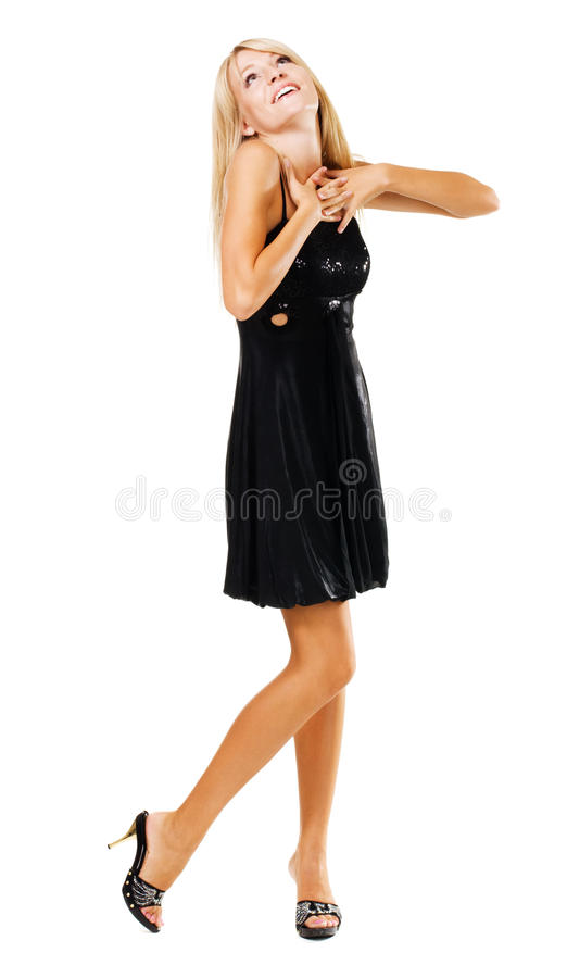 Download Astonishment stock photo. Image of fashion, clothing - 16544884