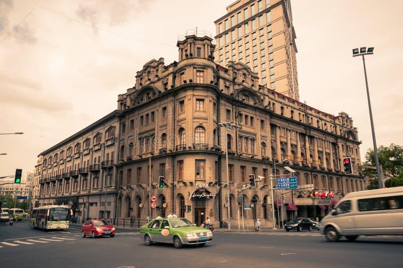 Astor domu hotel zdjęcia royalty free