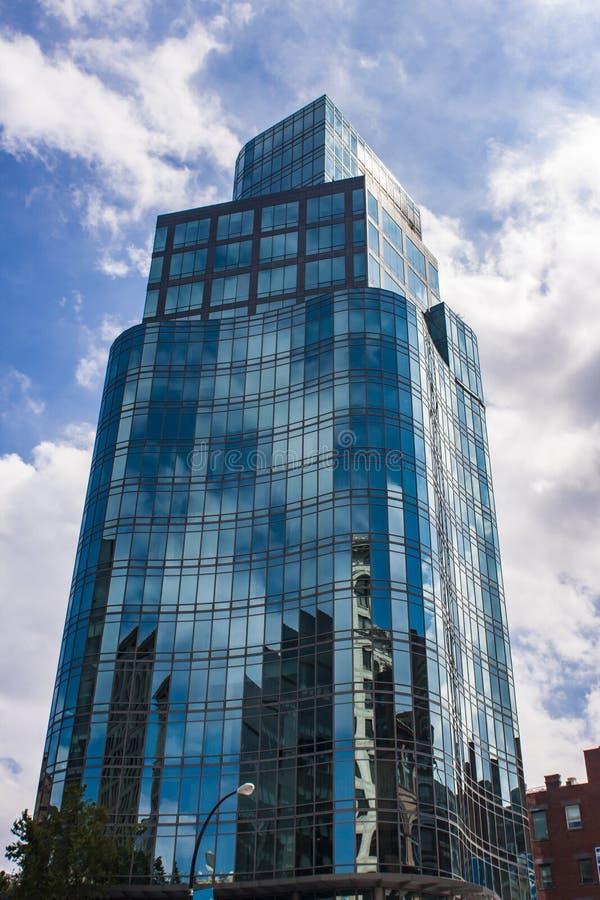 Astor Place Tower à New York images libres de droits
