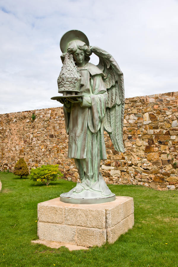 Astorga, Leon, Hiszpania zdjęcia royalty free