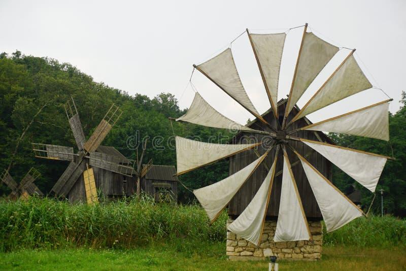 ` ASTRA ` muzeum narodowego kompleks zdjęcie stock