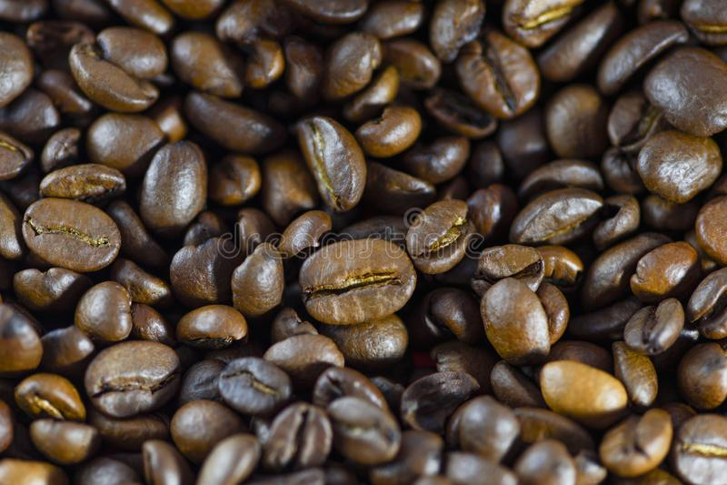 astract fasoli t?a zbli?enia kawy kawa piec fasoli t?o obrazy royalty free