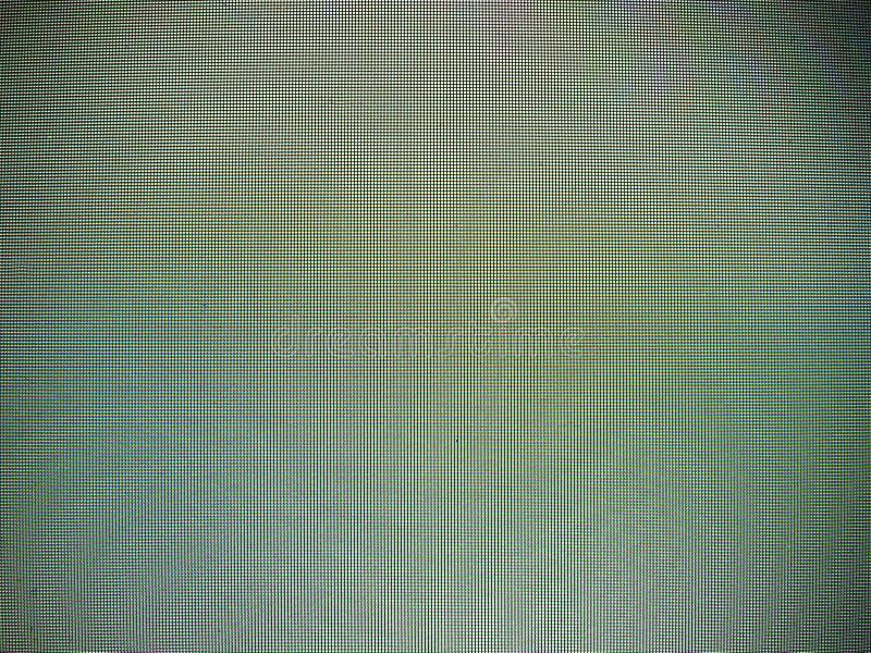 Astrazione dei pixel immagine stock