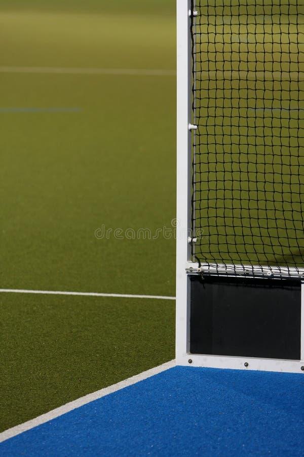 astro śródpolnego hokeja murawa obrazy stock