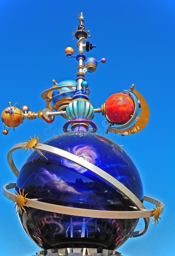 Download Astro Orbitor Royalty Free Stock Photos - Image: 22480408