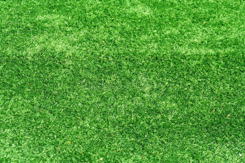 Astro turf background. A green Astro turf background stock images
