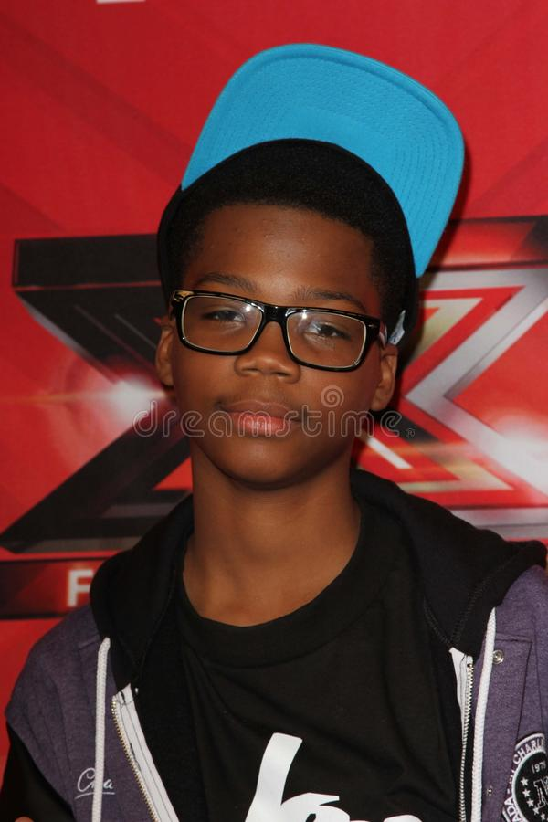 Download Astro At The X Factor Season Finale, CBS Television City, Los Angeles, CA 12-22-11 Editorial Stock Photo - Image: 23341148